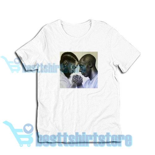 Nipsey Hussle And Kobe Bryant Forever T-Shirt