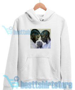 Nipsey Hussle And Kobe Bryant Forever Hoodie