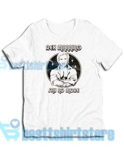 90s Rex Manning T-Shirt