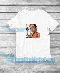 Break My Heart Cover Album T-Shirt