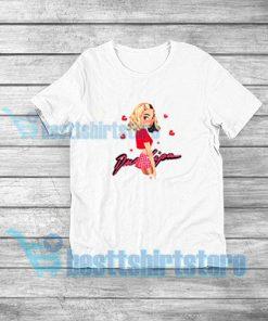 Break My Heart Fanart T-Shirt