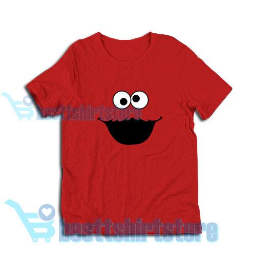 Cookie-Monster-Shirt