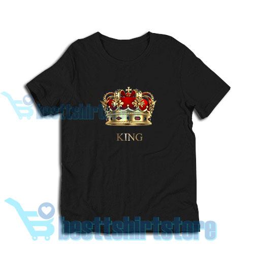 Couple-King-Shirt