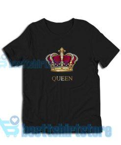 Couple-Queen-Shirt