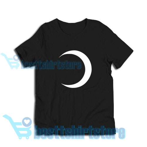 Crescent-Moon-Silhouette-Shirt