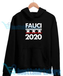 Faunce 2020 Trump Hoodie For Unisex