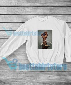 BLM Generational Oppression Sweatshirt