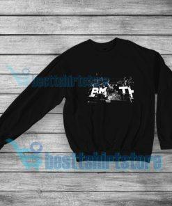 Bring Me The Horizon Sweatshirt Music Band S-5XL
