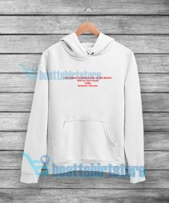 Im Going To Punch You In The Mouth Hoodie Aesthetic S 3XL 247x296 - HOME