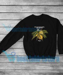LRG Lemon Kush Sweatshirt When Life Gives You Lemons 247x296 - HOME