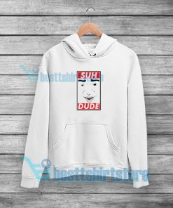 Suh Dude Meme Hoodie Funny Unisex S-3XL