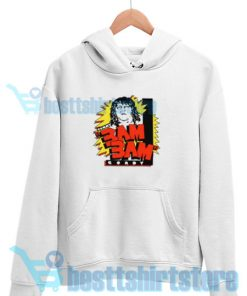 3am 3am Graphic Hoodie Men And Women S-3XL