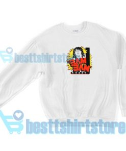 3am 3am Graphic Sweatshirt Men And Women S-3XL