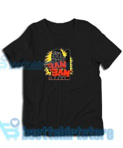3am 3am Graphic T-Shirt Men And Women S-3XL