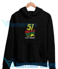51 Mello Yello Hoodie Men And Women S-3XL