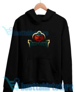 Festival Helloween Day Hoodie Trick or Thereat S-3XL