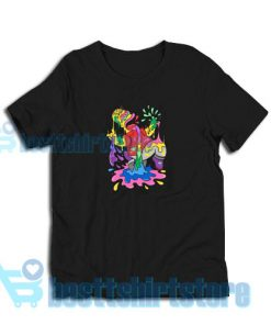 Homer Colorful Funny T Shirt Women and Men S 3XL 247x296 - HOME