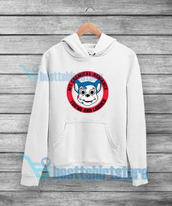 My Chemical Romance Mousekat Hoodie Rock Band Merch 247x296 - HOME