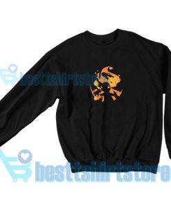 Pokemon Charmander Sweatshirt for Women and Men S 3XL 247x296 - HOME