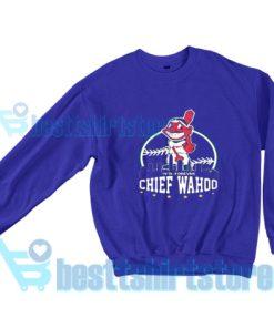 Chief-Wahoo-Sweatshirt