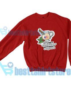 Christmas-Without-Coquito-Sweatshirt