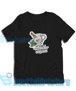 Christmas-Without-Coquito-T-Shirt-Black