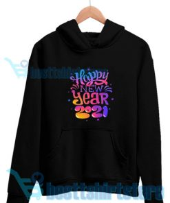 Happy-new-year-2021-Hoodie