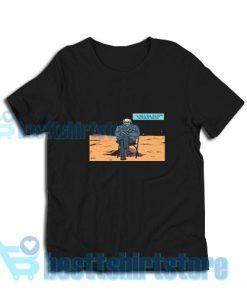 Bernie-Sanders-Stonyhearted-T-Shirt