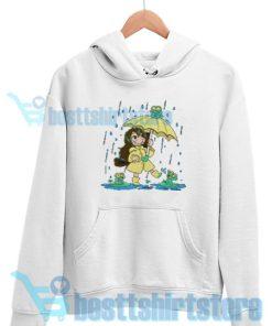 Best-Frog-Girl-Hoodie-White