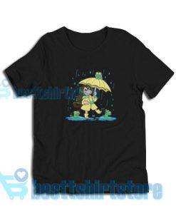 Best-Frog-Girl-T-Shirt