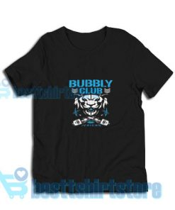Bubbly-Club-Chris-Jericho-T-Shirt