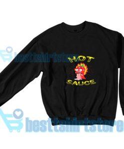 Cool-Hot-Sauce-Sweatshirt