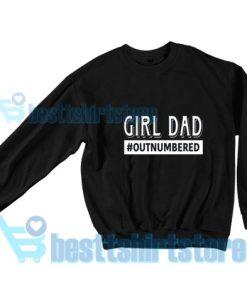 Girl-Dad-Sweatshirt