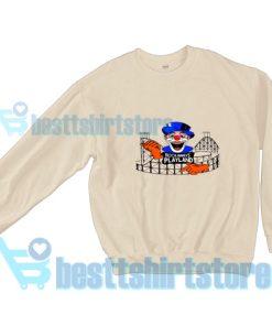 Rockaway's-Playland-Sweatshirt