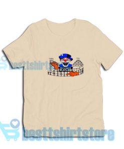Rockaway's-Playland-T-Shirt