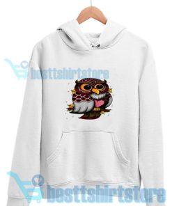 Cute-Owl-Hoodie