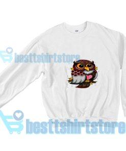 Cute-Owl-Sweatshirt