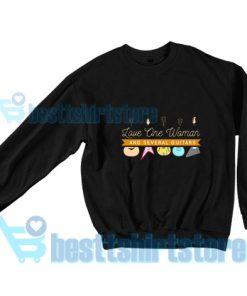 Several-Guitars-Sweatshirt